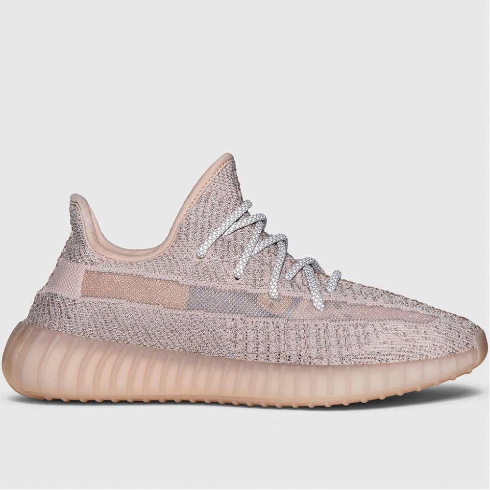 Кроссовки Adidas Yeezy Boost 350 V2 Synth - Reflective